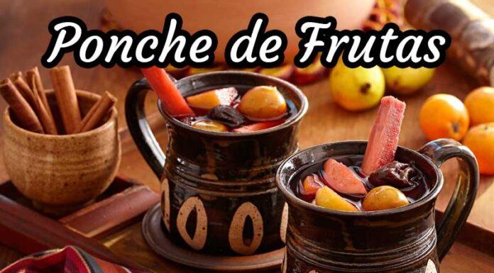 Ponche-de-Frutas-Guatemalteco